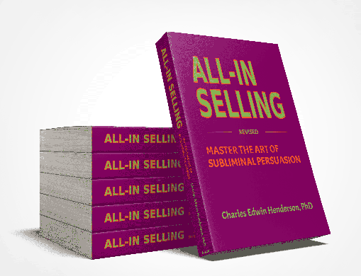 all-in selling by charles henderson