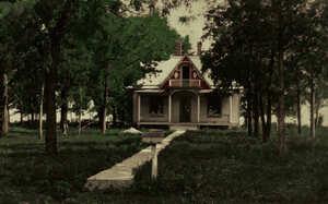 glinkman farmhouse for covid-19 sleep article by charles e henderson
